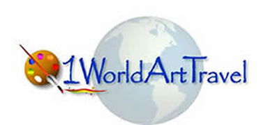 1WorldArtTravel.com